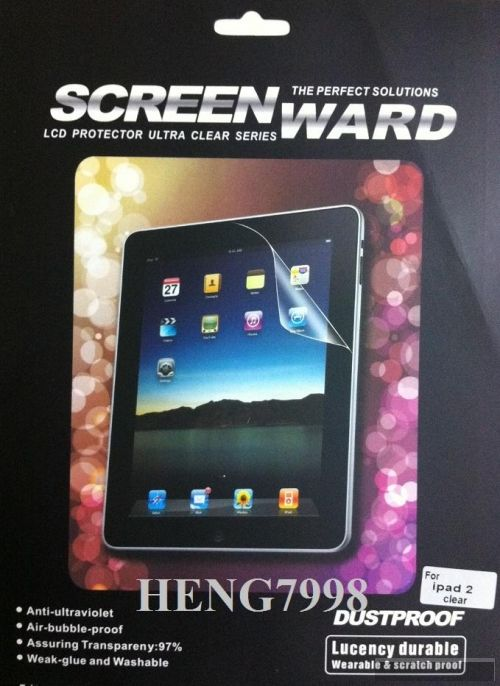SCREEN WARD FOR IPAD 2-3